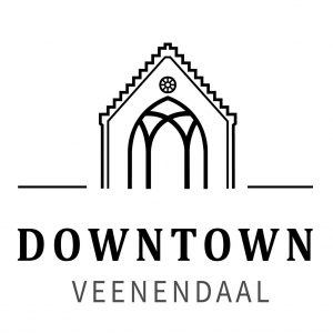 Logo Downtown Veenendaal